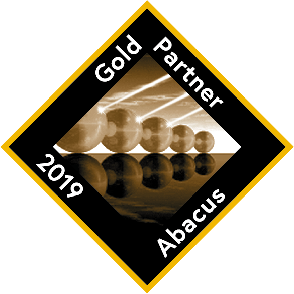 Abacus Gold Partner 2019